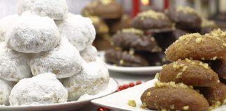 Πόσο μας παχαίνουν τελικά τα γλυκά των εορτών;