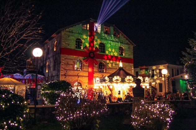 Τρίκαλα: Χριστούγεννα με τα Ξωτικά