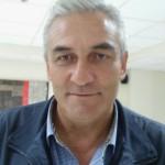 ο Γιώργος Τζωρτζάκης, πρόεδρος της Ομοσπονδίας νομού Ηρακλείου