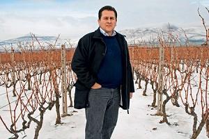 Οι άνθρωποι του κρασιού, στις όχθες της Βεγορίτιδας