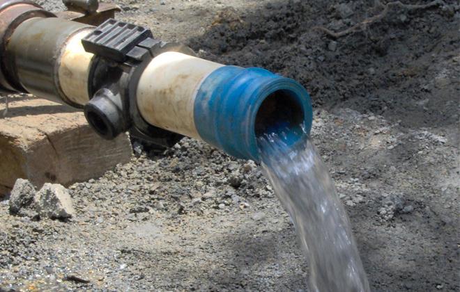 Θεσσαλονίκη: «Οριστική Λύση» στo ζήτημα ποιότητας-επάρκειας νερού δια στόματος Τζιτζικώστα