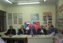 Πανελλήνια συντονιστική επιτροπή αγροτών