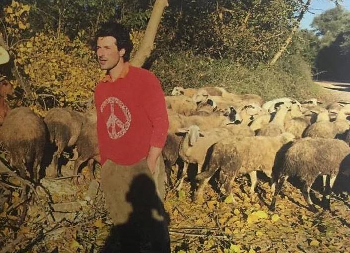 Γνωστός Έλληνας ηθοποιός έγινε αγρότης