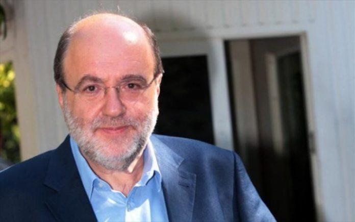 Τον «οδικό χάρτη» των φορολογικών αλλαγών ο αναπληρωτής υπουργός Οικονομικών Τρύφων Αλεξιάδης