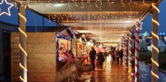 Ιωάννινα: Σε χριστουγεννιάτικο κλίμα οι πόλεις της Ηπέιρου