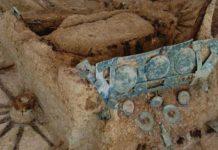 Προς ολοκλήρωση η μελέτη ανάδειξης των ευρημάτων του Τύμβου της Δοξιπάρας - Ζώνης