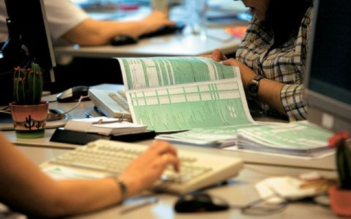 Αυστηρότερη από την 15 Δεκεμβρίου η ρύθμιση των 100 δόσεων στην Εφορία