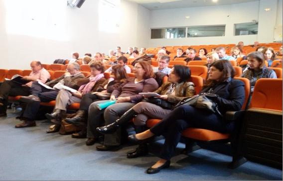 Ευρείες διήμερες συναντήσεις πραγματοποιήθηκαν στον ΕΛΓΑ με την Παρουσία Μπόλαρη