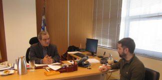 Α. Μωυσίδης: Πρώτα τα οριστικά δικαιώματα και μετά η 2η δόση της εκκαθάρισης