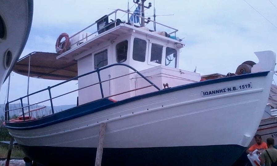 Κραυγή αγωνίας από τους αλιείς του Βόλου