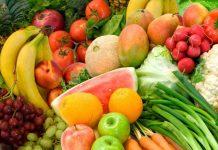 Η Αξία των φρούτων και των λαχανικών στις γυναίκες