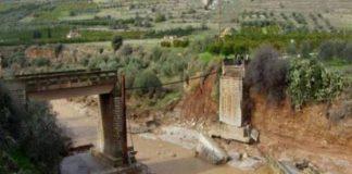 Ξεκινά άμεσα η κατασκευή της νέας γέφυρας Άκοβας στο Άργος