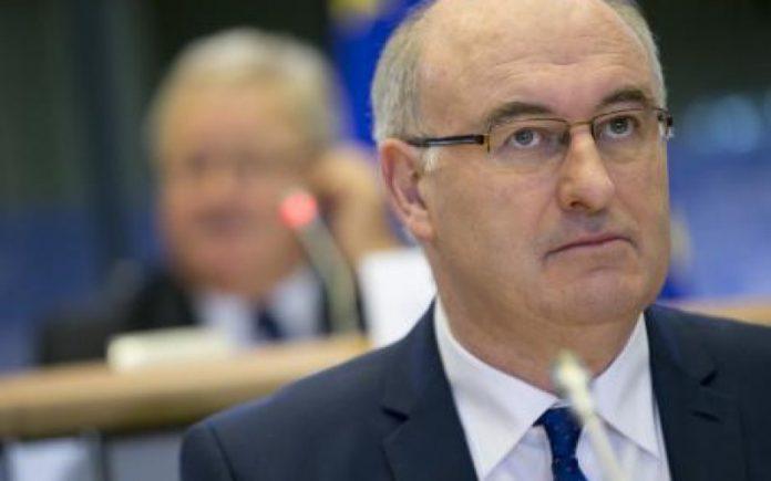 Φ. Χόγκαν: Ετοιμάζονται αλλαγές στην Κοινή Αγροτική Πολιτική