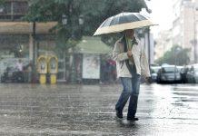 Λάρισα: Σε ετοιμότητα η Περιφέρεια Θεσσαλίας ενόψει νέας κακοκαιρίας