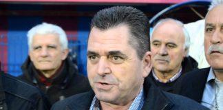 Κ. Καλαϊτζίδης: Ζητάμε πλήρη ικανοποίηση των αιτημάτων των βαμβακοπαραγωγών της Ημαθίας