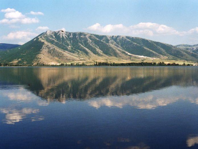 Σχέδιο Διαχείρισης για την Περιοχή Προστασίας της Φύσης της Λίμνης Καστοριάς