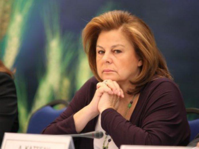 Λούκα Κατσέλη: Πιθανή η άρση των capital controls μέχρι το τέλος του έτους