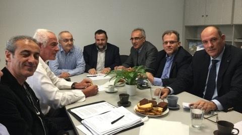 Έντονη πολιτική κινητικότητα της ΚΕΟΣΟΕ και του κλάδου για τον ΕΦΚ