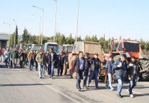 Στ. Αραχωβίτης: Ανοιχτή η πρόσκληση διαλόγου προς τους αγρότες