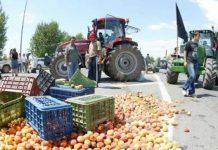 Οργανώνονται οι αγρότες. Επισκέψεις σε χωριά, σύσκεψη την Πέμπτη στον Πλατύκαμπο