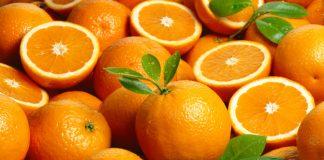 διανομή πορτοκαλιών