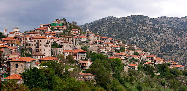 Με 2,5 εκατ. ευρώ επιχορηγεί 31 ορεινούς δήμους το υπ. Εσωτερικών