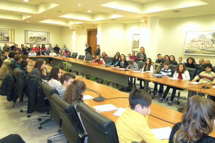 Προτάσεις παιδιών για εικαστικές παρεμβάσεις στο Δήμο Αλεξανδρούπολης