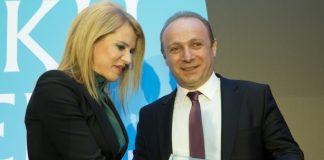 Πρώτο βραβείο στον Α.Π.Σ.Ι. - Η ΠΙΝΔΟΣ από τον Σύνδεσμο Βιομηχανιών Βορείου Ελλάδος