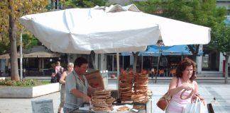Κεντρική Μακεδονία: 500 νέες άδειες υπαίθριου πλανόδιου εμπορίου
