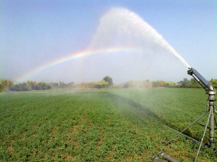 Δέσμευση 130 εκατ. ευρώ για γεωργοπεριβαλλοντικά του 2015