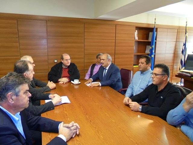 ΥπΑΑΤ: Πρωτόκολλο συνεργασίας για την ενίσχυση του προγράμματος σίτισης και προαγωγής υγιεινής διατροφής