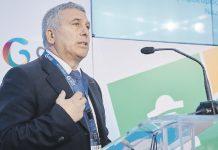 Tζενάρο Σίκολο: Μαζί, για την ιχνηλασιµότητα και την ποιότητα του έξτρα παρθένου ελαιολάδου