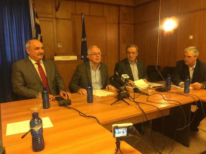 Αποστόλου: Αυτές τις μέρες 200 εκατ. ευρώ θα πάνε σε δικαιούχους για την εξισωτική αποζημίωση