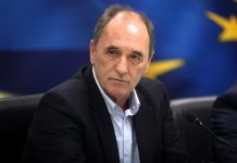 Συνέντευξη Σταθάκη για ΕΛΠΕ Upstream, ΔΕΠΑ και ΔΕΗ στο Bloomberg