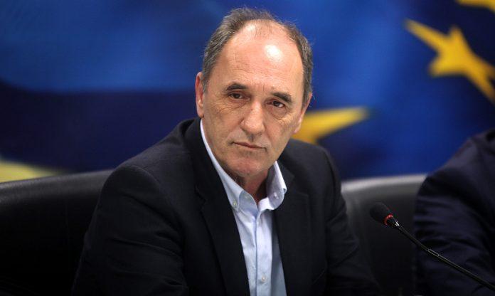 Βελτιώσεις για φέτα και άλλα ΠΟΠ-ΠΓΕ προϊόντα στη CETA «βλέπει» ο Σταθάκης