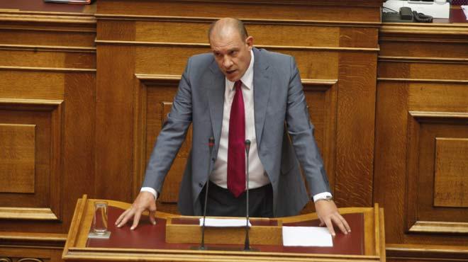 Αποχώρηση της ΚΟ Δημοκρατικής Συμπαράταξης από την Ολομέλεια