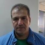 Ξενοφώντας Τσέμπης, πρόεδρος του Αγροτικού Συλλόγου Αλμωπίας