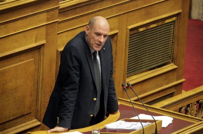 Μ.Τζελέπης: Να απαντήσει το ΥπΑΑΤ για τα προβλήματα αγροτών και κτηνοτρόφων