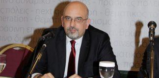 Ι. Χανιωτάκης: Η συμβολαιακή γεωργία διασφαλίζει την πώληση του προϊόντος
