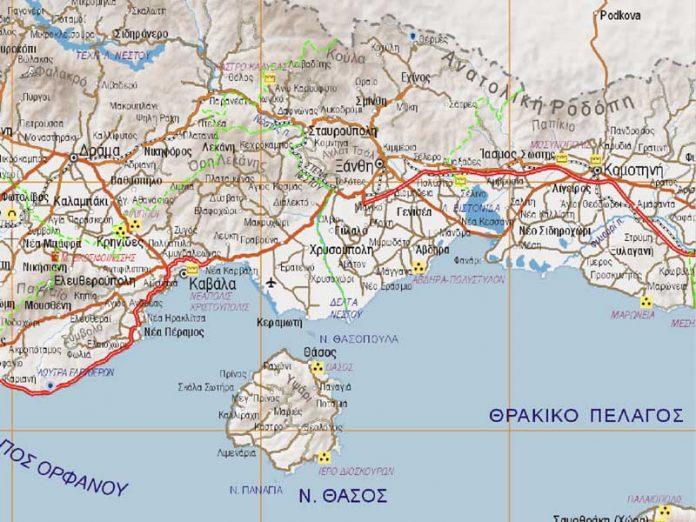 Ανακοίνωση Περιφέρειας ΑΜ-Θ για ποσοστά ραδονίου σε σχολεία της Ξάνθης