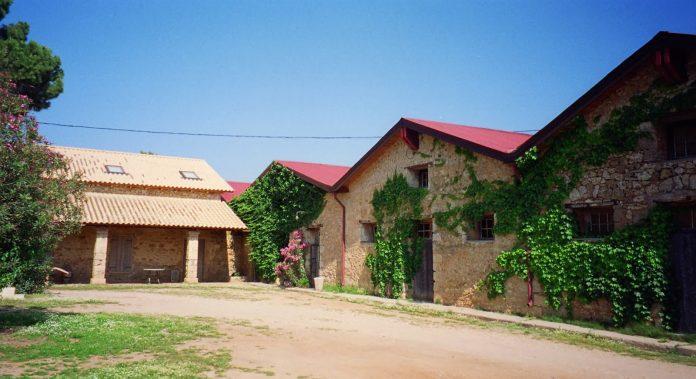 Κτήμα Μερκούρη: Ένας παράδεισος στην Ηλεία