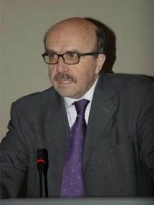 Παναγιώτης Γούλας, κτηνίατρος και πρόεδρος του ΤΕΙ Θεσσαλίας