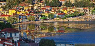 Η τουριστική ανάπτυξη στη Βόρεια Εύβοια και το απολιθωμένο δάσος