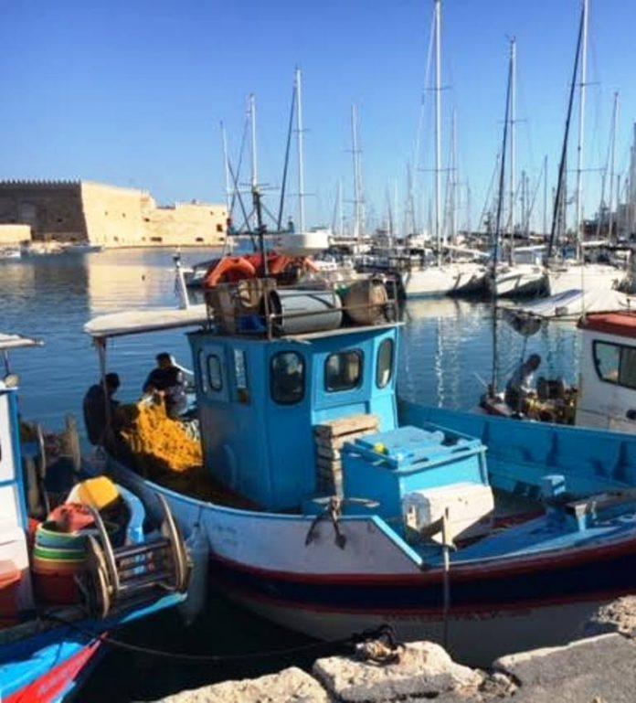 Έγκριση 148 έργων εκσυγχρονισμού αλιευτικών σκαφών ύψους 5,1 εκατ. ευρώ