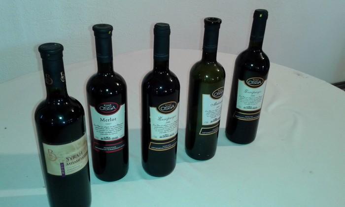Το κρασί πρέπει να παράγεται φυσικά