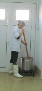 Τυροκομική Μεσσήνης: Εμπειρία και μεράκι