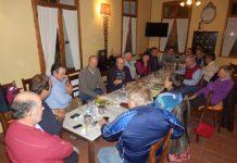 Συνάντηση Ελλήνων με Γερμανούς αγρότες στο Σουφλί. Ανταλλαγή απόψεων για θέματα ασφάλισης, φορολογίας κ.α.