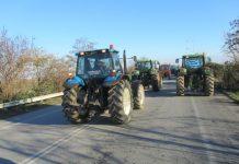 Την κλιμάκωση των κινητοποιήσεών τους αποφασίζουν την Κυριακή 3/1 οι αγρότες της Λάρισας