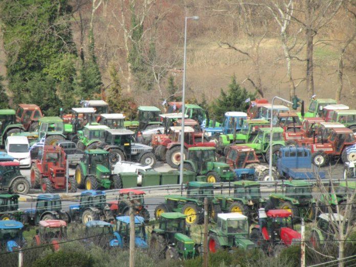 Για τα προβλήματα των αγροτών συνεδρίασε η ΠΕΜ στη Λάρισα