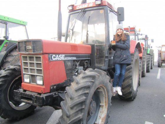 Οι αγρότες της Δυτικής Αχαΐας αναστέλλουν τις κινητοποιήσεις. Συνεχίζουν σε Αιγιάλεια και Ηλεία. Δύο μπλόκα στην Αιτωλοακαρνανία